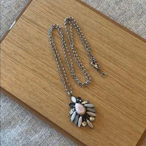 LOFT Drop Necklace